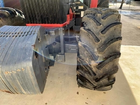 Tractors for sale including used John Deere, Case IH