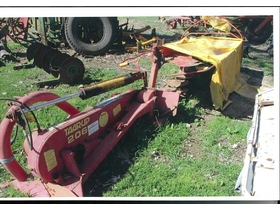 Taarup 204 disc mower manual ebook.