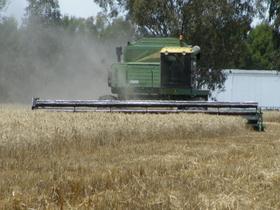 Headers for sale | Harvesting Machinery | | AgTrader, Australia