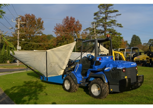 Multione 9 5 for sale | Machinery | Earthmoving | KILSYTH