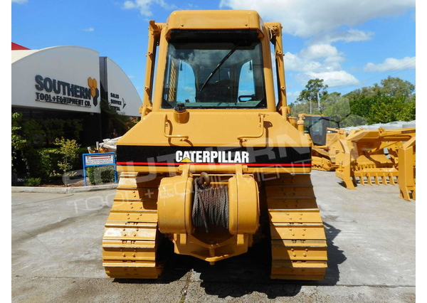 2288 Caterpillar D5N XL Bulldozer with Winch for sale