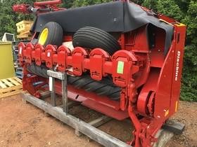 New Holland 7230XR Discbine for sale | Machinery | Slashing & Mowing