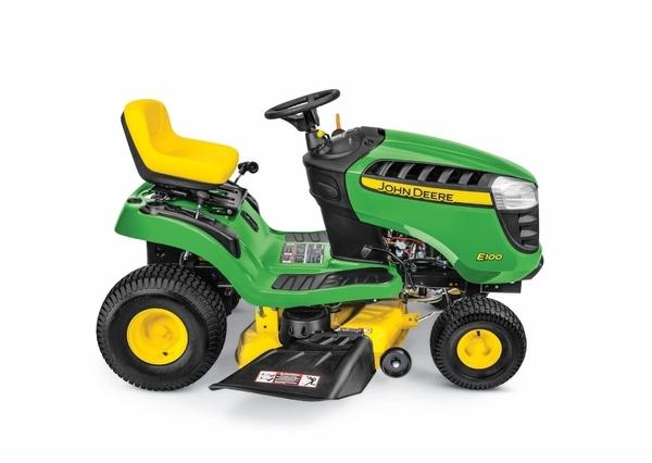 John Deere E100 for sale | Machinery | Slashing & Mowing
