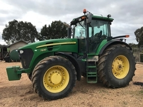 Farm Machinery sales, Livestock and more items for sale by