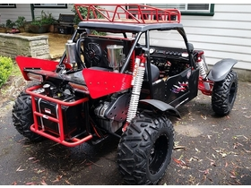 1500cc Sand Sniper Offroad Dune Buggy for sale | Vehicles | Cars