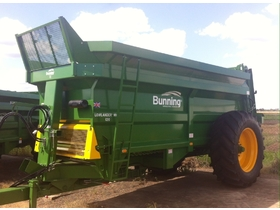 Fertilizer & manure spreaders for sale in your local area