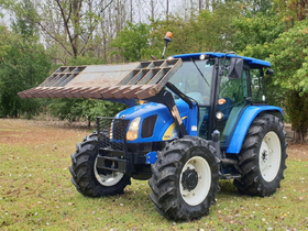 New Holland T5050 for sale | Machinery | Tractors | Bowral, 2576