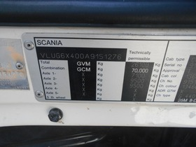 Scania G440 for sale | Vehicles | Trucks | Aranda, 2170 | Used