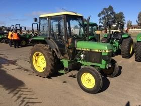 Tractors for sale including used John Deere, Case IH, Steiger and