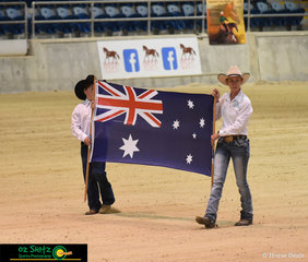 Youth Performance to help kick off the Open Futurity with a bang.