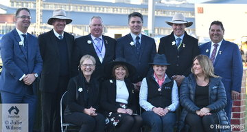 Smiles all round from the Melbourne Royal jumping committee, judges . The four days of jumping only works well with the hard working, passionate committee, the footing declared the best ever and riders from all east coast states and South Australia attending.