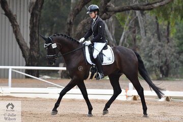 Karen Blythe and Sonic K won the Participation Preliminary 1.2.