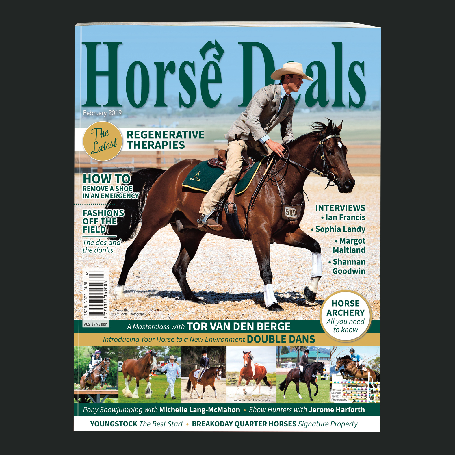 News and Stories | Horse Deals