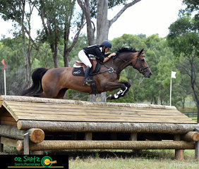After her cross country round, Emma Bishop and horse CP Issey Miyake finished with an impressive 3rd place overall for the CCN4 Star class at the Sydney Eventing Summer Classic.