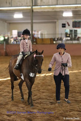 Junior Club Pony and Rider - Card Queen of Sefton and Fallyn Freihaut