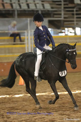 Junior Club Pony and Rider - Kennallywood Kensington - Fredrick & Legg Family