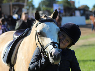 Bacchante Park Strikes Gold and Charlee Hill