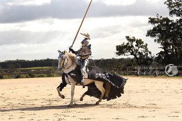 Sir Cliff Marisma, Australia on practice day.