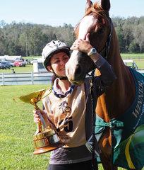 WINNER Kaylea Maher, Imbil (credit Maya Gurry)