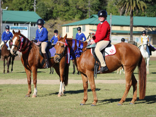 The champion Prep horse and rider was awarded to SAFFRON ANDERSON  from Murwillumbah and the reserve to KAYSEY CONDON from Channon Dunnoon