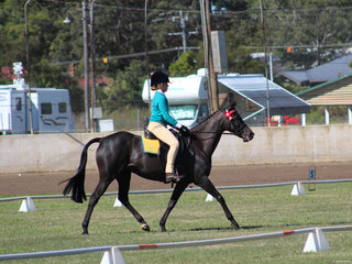 ISABELLA LETTS from Bangalow placed in the prep test