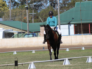 GEORGIA ANDREWS-ENGLE from Bangalow PC in the Prelim 1A