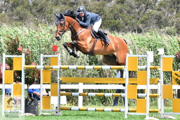 After a slow start to the World Cup season, Jamie Kermond and Yandoo Oaks Constellation won both today's World Wetlands Day World Cup Qualifier and last weekends Boneo Classic World Cup.