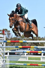 Chris Chugg rode the nine year old, PSS Levilensky to third place in the World Wetlands Day World Cup Qualifier, with just one time fault over the two rounds. With this placing Chris was declared the Australian FEI 2019 World Cup Qualifying Series Winners. Chris plans to take the horse to Europe to do some shows before heading to his sixth World Cup final in Las Vegas in April.
