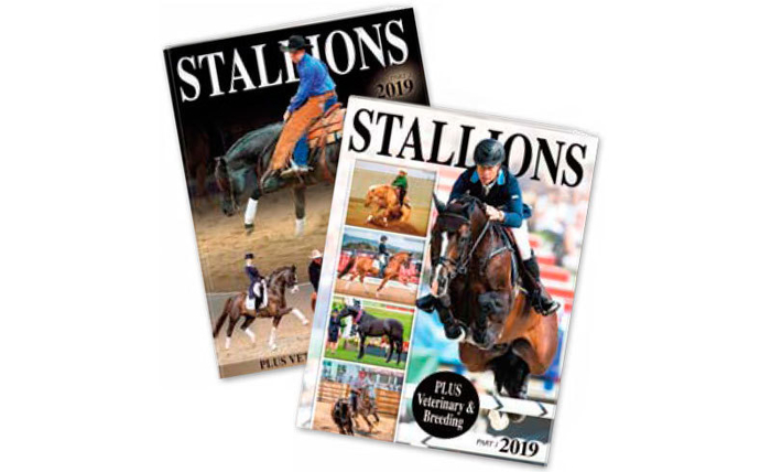 The 2019 August and September editions of Stallions.