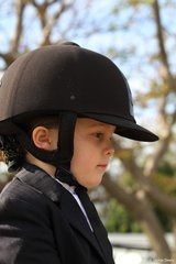 Kara Delaney, third-generation Byalee Stables rider