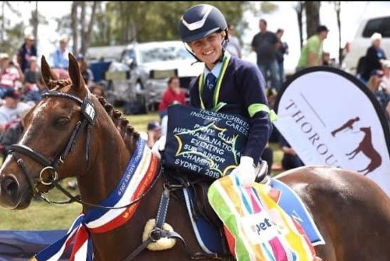 2019 TIC Pony Club Australia National Championships