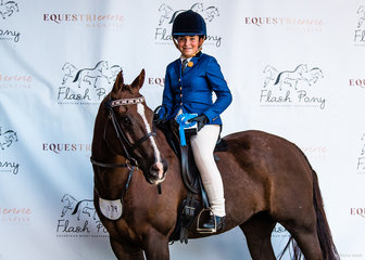 Lacey Lalor and Cee A Barcode, Champion Youth Hack.
