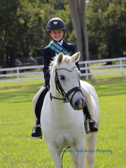 Reserve Champion Beginner Rider