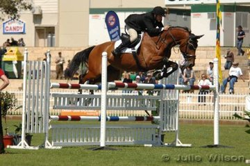 Chadd Donovan rode WP Amicus to third place in the Susanne Bond memorial Part Two Mini Prix.