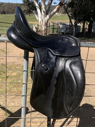 Kieffer Paris | Saddlery for sale - Saddles, Tack and