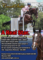 A Real Star