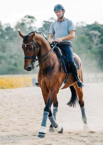 flash pony