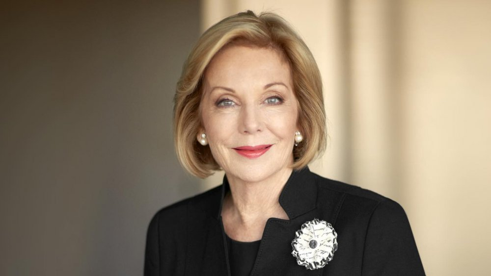 Foreword By Ita Buttrose