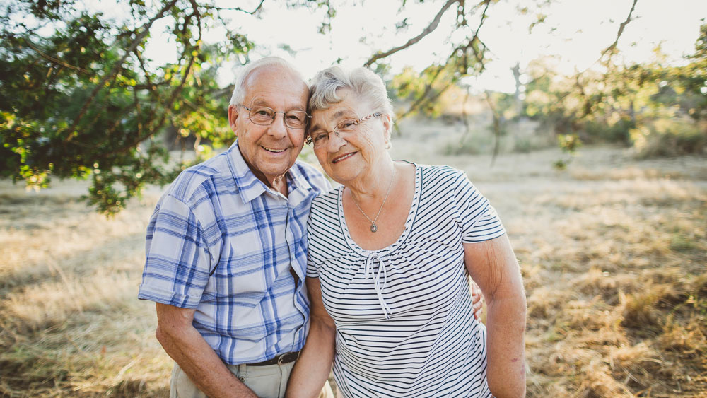 Living Longer, Living Well By Professor Collette Browning