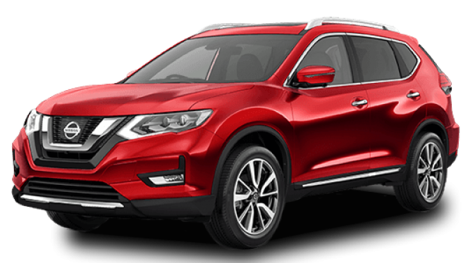 Nissan X-Trail 5 Seat Special