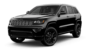 Grand Cherokee Night Eagle - Diesel