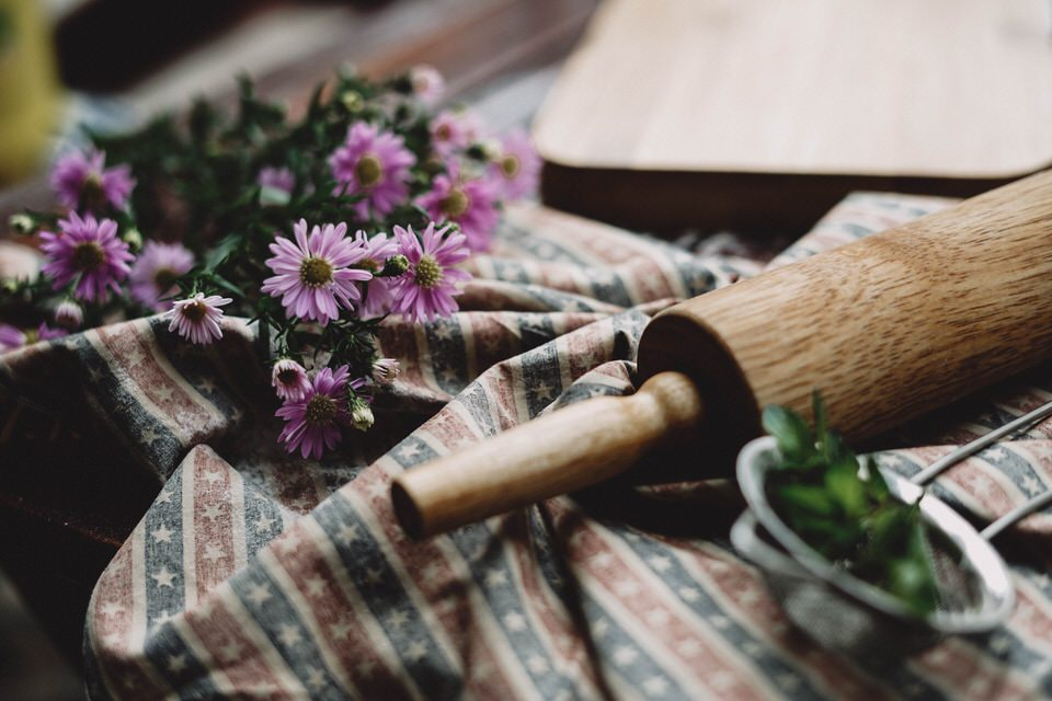 How to decorate your home with flowers