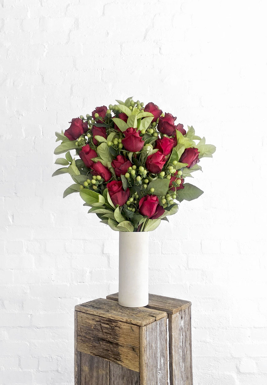 J'adore Valentine's Day Roses