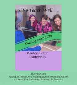 Mentoring and Coaching for Teachers