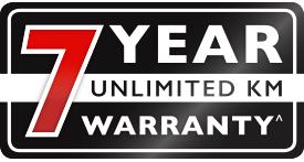 Warranty Logo