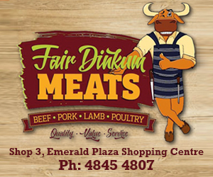 Fair Dinkum Meats