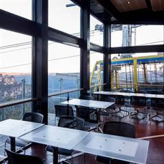 EATS270 and Terrace Café