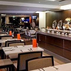 350 Restaurant & Lounge @ Novotel Parramatta