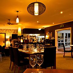 561 Alphadale Cafe & Restaurant