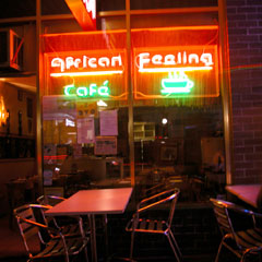 African Feeling